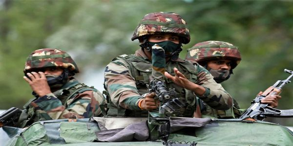 भारतीय सैन्य 27 ऑक्टोबर रोजी 'श्रीनगर लँडिंग' साजरे करणार