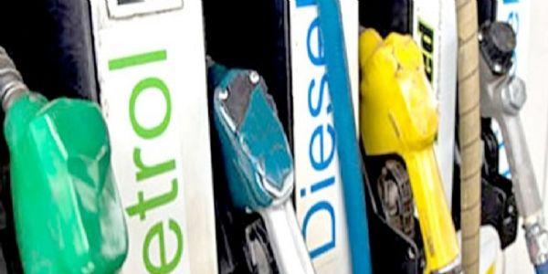 पेट्रोल,डिझेलच्या किंमतीत पुन्हा 35 पैशांची वाढ