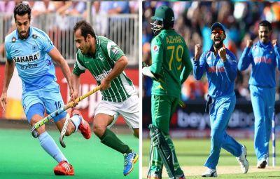 भारतीय खेळांमध्ये प्रतिमान बदल